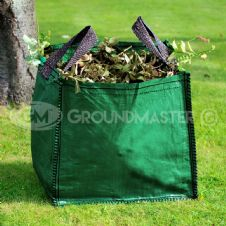 4 X 120L Garden Waste Bags - Heavy Duty